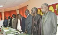Benno Siggil Sénégal à l'heure du choix d'un candidat pour 2012