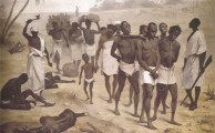 Mémoire de l'esclavage entre instrumentalisation médiatique et utilisation politique